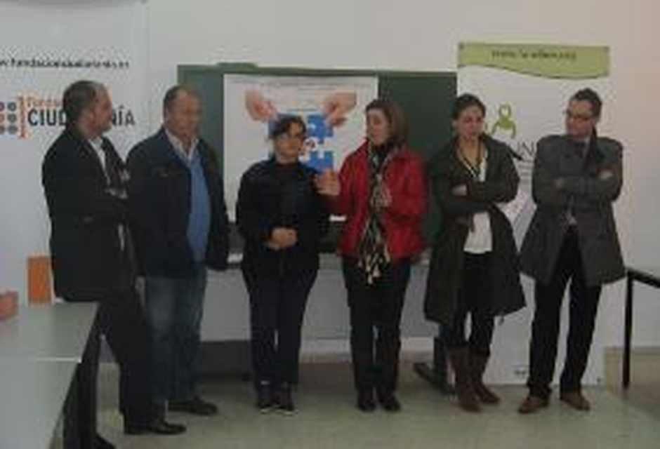 Fundhex Inaugura el Proyecto Piloto de Capacitación y Comunicación en Calamonte