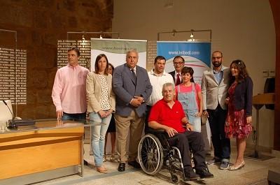 Presentación del II Congreso  Iberoamericano sobre Cooperación, Investigación y Discapacidad