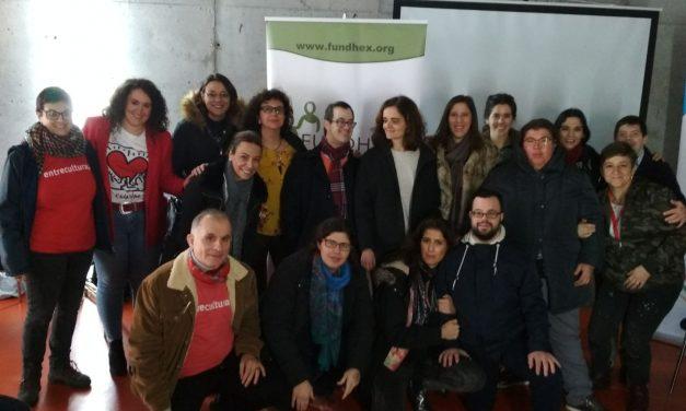 Fundhex apuesta por la Diversidad y el Networking social