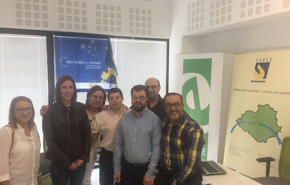 FUNDHEX participa en las Ferias de Empleo, Emprendimiento y Empresa 2017 en Campanario