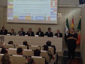 I Congreso Iberoamericano sobre Cooperación, Investigación y Discapacidad en Badajoz