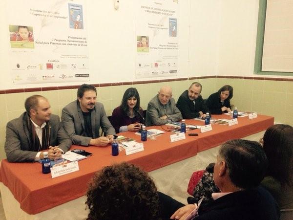 Las Escuelas Concha de Navalmoral acogen una Jornada sobre Emprendimiento y Sociedad