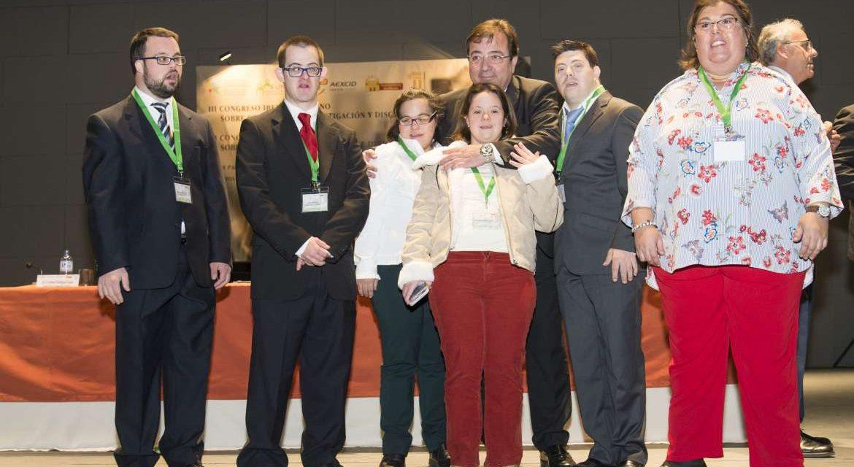 """El III Congreso Iberoamericano sobre Cooperación, Investigación y Discapacidad, """"ejemplo de cooperación de tercera generación """"."""