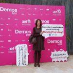 FUNDHEX participa en DEMOS 2017