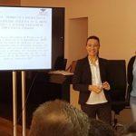Jornada de Sensibilización con trabajadores del Ayuntamiento de Navalmoral de la Mata