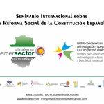 SEMINARIO INTERNACIONAL EN MONASTERIO DE YUSTE
