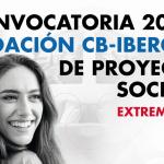 """Proyectos Sociales Fundación CB Ibercaja. FUNDHEX """"Practicando futuro"""""""