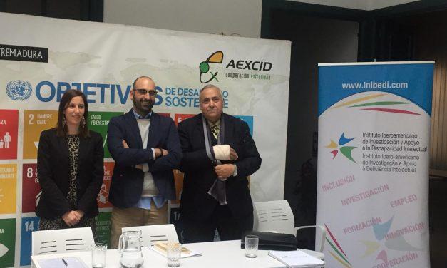 IV Congreso Iberoamericano sobre Cooperación, Investigación y Discapacidad: Igualdad de género, discapacidad y medio rural