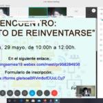 MOMENTO DE REINVENTARSE
